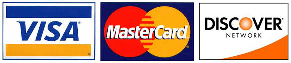 Ram Waste Systems, Inc. accepts online payment using Discover, Master Card and Visa credit cards